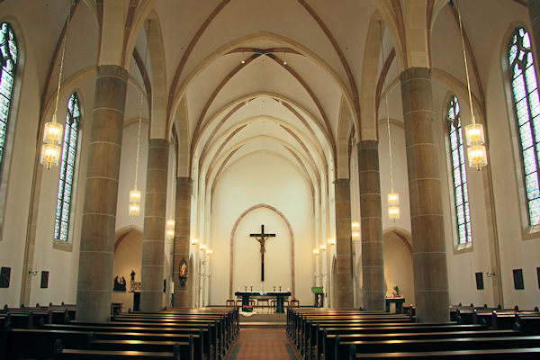 St. Klara Kaldenhausen